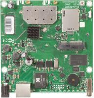 WiFi Роутер MikroTik RouterBoard RB912UAG-2HPnD